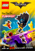 LEGO The Batman Movie 3-2-1 Plakken!
