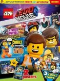 LEGO The Lego Movie 2 Magazine 2019-1
