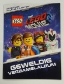 LEGO The Lego Movie 2 Verzamelalbum