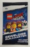 LEGO The Lego Movie 2 Ruilkaarten