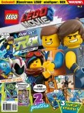 LEGO The Lego Movie 2 Magazine 2019-2