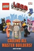 LEGO The Movie - Calling All Master Builders