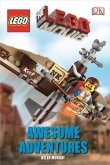 LEGO The Movie - Awesome Adventures