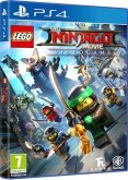 LEGO The Ninjago Movie Videogame (PS4)
