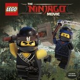 LEGO The Ninjago Movie Calendar 2018