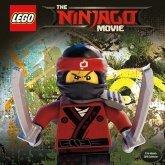 LEGO The Ninjago Movie Mini Calendar 2018