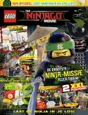 LEGO The Ninjago Movie Magazine Special 2017 Nummer 1