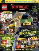 LEGO The Ninjago Movie Magazine Special 2