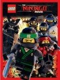 LEGO The Ninjago Movie Stickerzakje