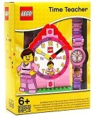 LEGO Time Teacher - Girl