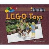LEGO Toys - A Great Idea