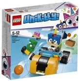LEGO 41452 UniKitty Prince Puppycor Trike