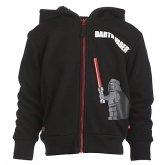LEGO Vest Darth Vader ZWART (Simon 753 Maat 104)