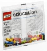 LEGO WeDo Replacement Pack 2