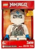 LEGO Wekker Ninjago Zane met Geluid