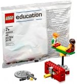 LEGO Workshop Kit Simple Machines (Polybag) GRATIS