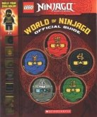LEGO World of Ninjago Official Guide
