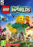 LEGO Worlds (PC DVD)