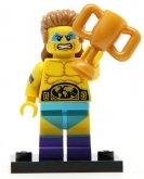 LEGO Worstelkampioen (COL15-14)