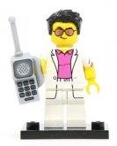 LEGO Yuppie (COL17-12)