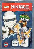 LEGO Zane (Polybag)