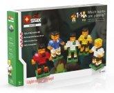 LIGHT STAX 14001 Soccer