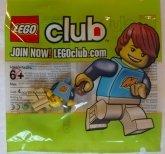 Lego Club Max (Polybag)
