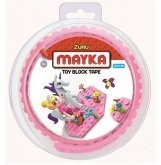 MAYKA Toy Block Tape 2-nop 1 meter ROZE