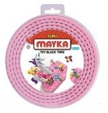 MAYKA Toy Block Tape 4-nop 2 meter ROZE