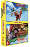 Scooby-Doo 2 Pack (DVD)