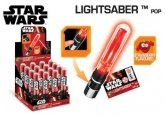 Star Wars Lichtzwaard Snoep en Licht