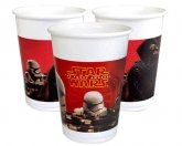 Star Wars The Force Awakeness - Bekertjes (8 stuks)