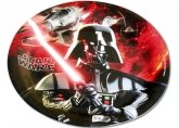 Star Wars - Bordjes Darth Vader (8 stuks)