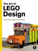 The Art of LEGO Design