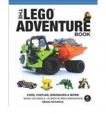 The LEGO Adventure Book 1