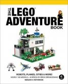 The LEGO Adventure Book 3
