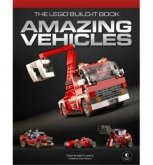 The LEGO Build-it Book - More Amazing Vehicles Volume 1