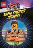 The LEGO Movie 2 - Super Geweldig Logboek!