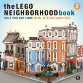 The LEGO Neighborhood Book 2 - Build Your Own Town!