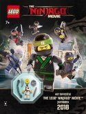 The LEGO Ninjago Movie Jaarboek 2018