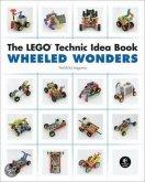 The LEGO Technic Idea Book 2 - Wheeled Wonders