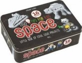 The Little Box of LEGO Space Projects for Kids