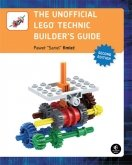 The Unofficial LEGO Technic Builder's Guide - Second Edition