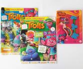 Trolls Kids Cadeau Pakket