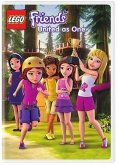 LEGO Friends - United as One (DVD)