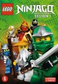 LEGO Ninjago Masters Of Spinjitzu Seizoen 1