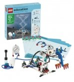 LEGO 9641 Mechanisms Pneumatics Add-On Set