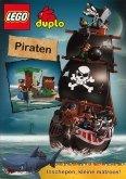 DUPLO Activiteitenboek Piraten