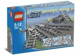 LEGO 7895 Wissels