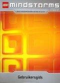LEGO Mindstorms NXT Gebruikersgids 8527 (Nederlands)